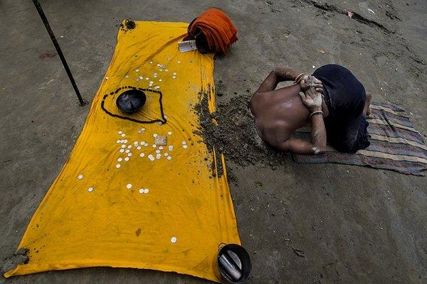 Интервью с профессиональным фотографом Джоудипом Мукерджи (Joydeep Mukherjee) - №17