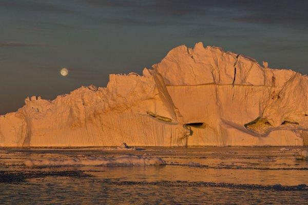 Фото Исландии - Земли огня и льда - №3