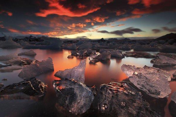 Фото Исландии - Земли огня и льда - №7