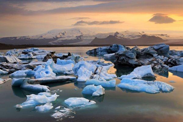 Фото Исландии - Земли огня и льда - №11