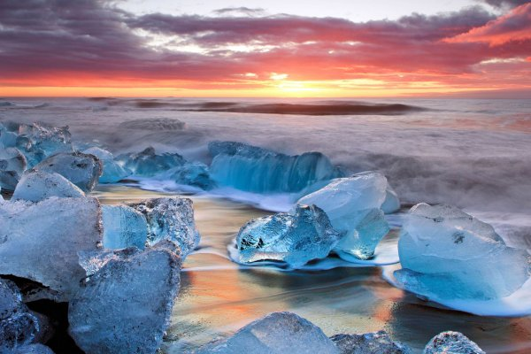 Фото Исландии