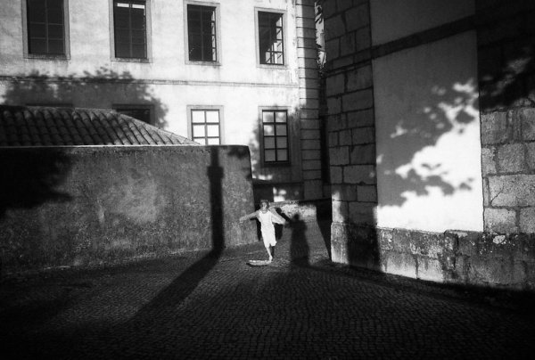 """Черно-белые фото Алины Тарабариновой: """"Фотография - это диалог"""" - №2"""