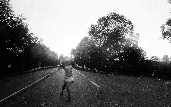 """Черно-белые фото Алины Тарабариновой: """"Фотография - это диалог"""" - №10"""