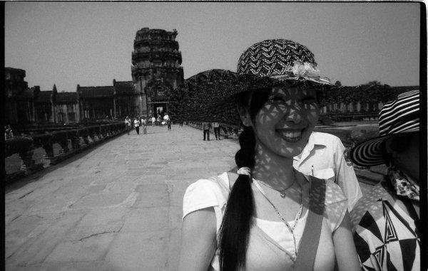 """Черно-белые фото Алины Тарабариновой: """"Фотография - это диалог"""" - №14"""