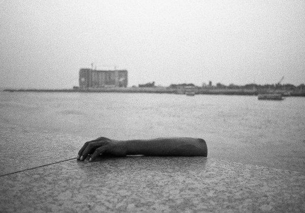 """Черно-белые фото Алины Тарабариновой: """"Фотография - это диалог"""" - №22"""