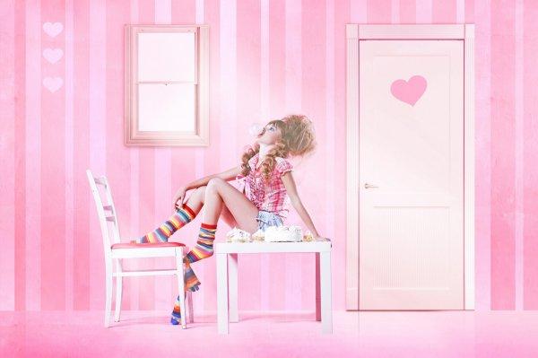 Заманчиво красивые фото портреты от Владимира Серова - №3
