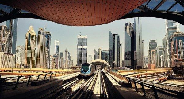 Путешествие фотографа к достопримечательностям Дубая - №5