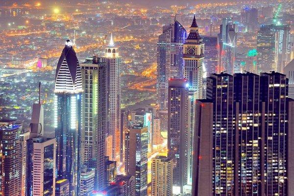 Дубай фото достопримечательности