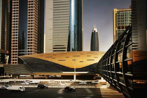 Путешествие фотографа к достопримечательностям Дубая - №17