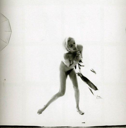 Последние фото знаменитости - Мэрилин Монро - №37
