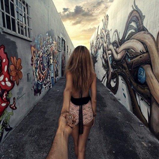 """Лучшие фото работы проекта """"Следуй за мной"""" (""""Follow me"""") - №14"""