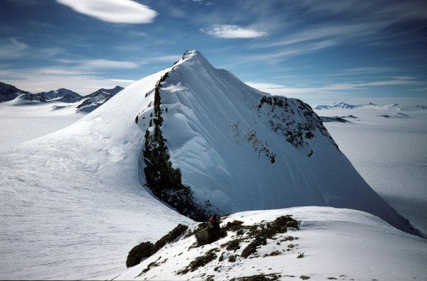 Загадочно спокойный мир Антарктиды - №16