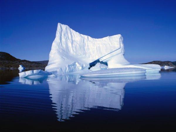 Загадочно спокойный мир Антарктиды - №28