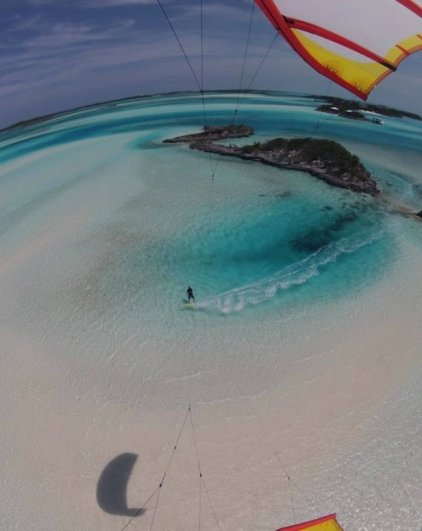 фото снятые на GoPro 10