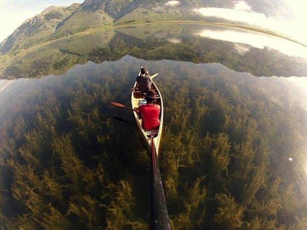 фото снятые на GoPro 30