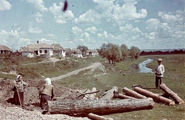 Интересные фото от военного корреспондента - №2