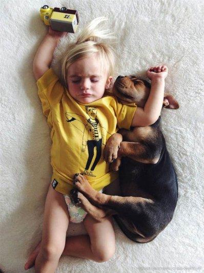 фото милых детей