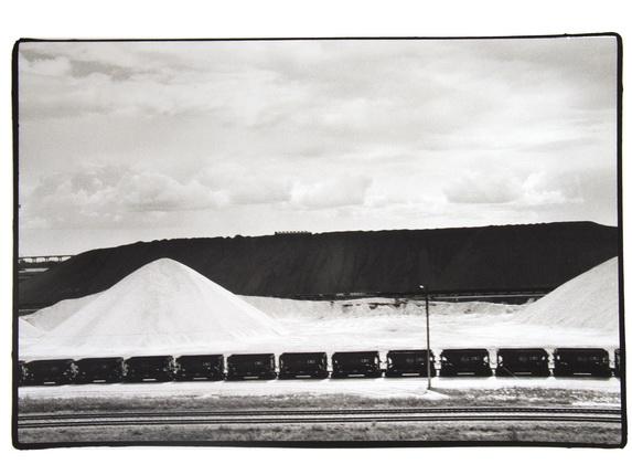 Джессика Лэнг. Миннесота. Предоставлено галерей Howard Greenberg. © Jessica Lange / diChroma photography