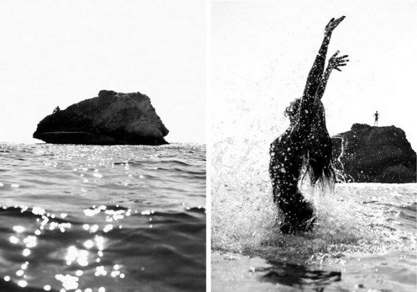 Джулиен Валло (Julien Vallon) - французский фотограф в стиле фэшн - №2