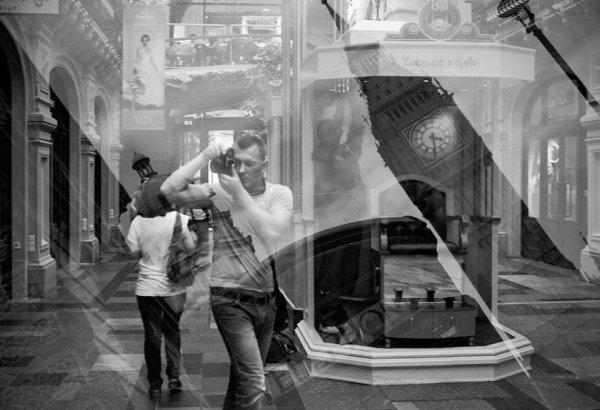 """Работы фотографов России в жанре """"городская среда, архитектура"""" - №11"""