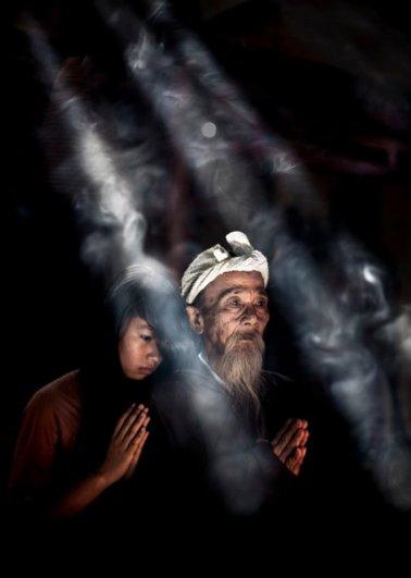© Nima Baharlooie - фотографии со светом