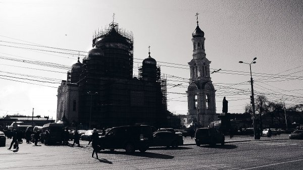 Николай Семёнов