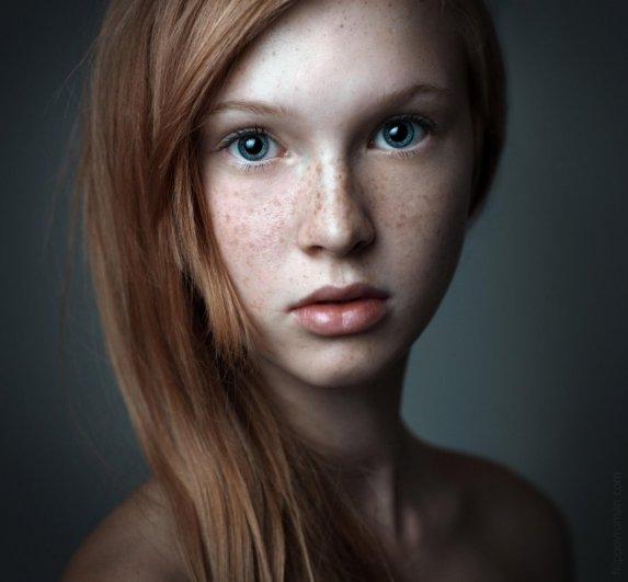 Фото: Roman Filippov - Фото портрет