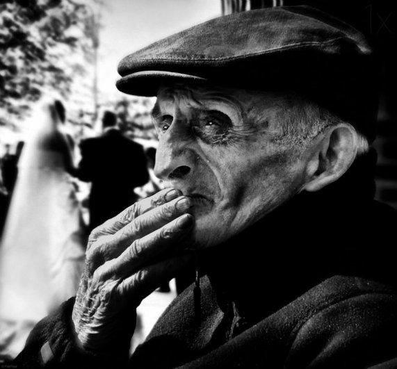 Фото: Piet Flour - Фото портрет