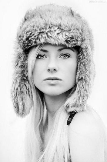 Фото: Adam Przeniewski - Фото портрет