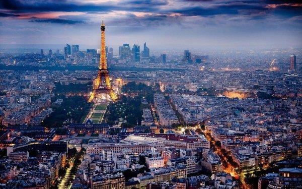 красивые города мира