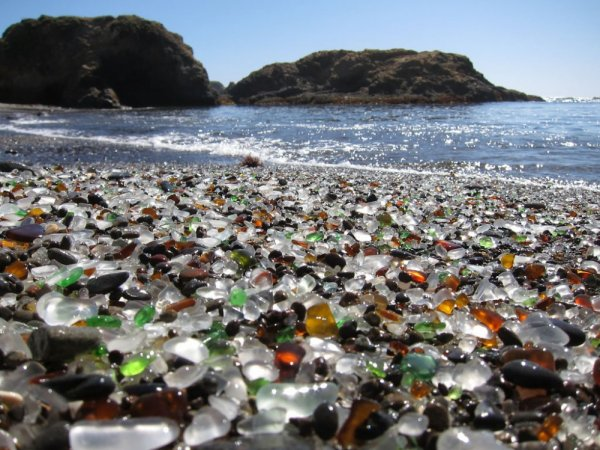 красивые пляжи фото