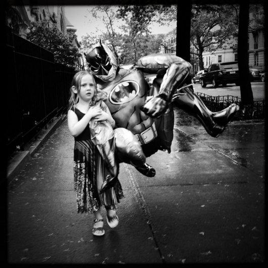 Sheldon Serkin - Мобильная фотография