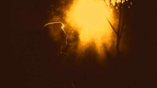 естественное освещение в фотографии