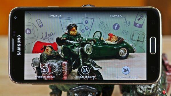камеры мобильных телефонов