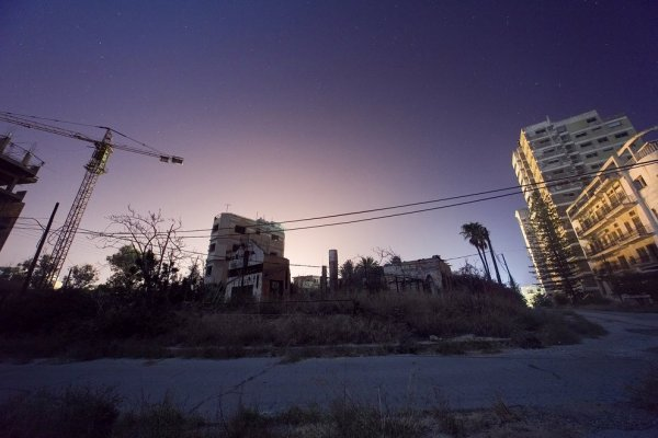 города-призраки фото