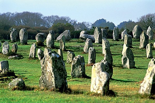 загадки древних цивилизаций