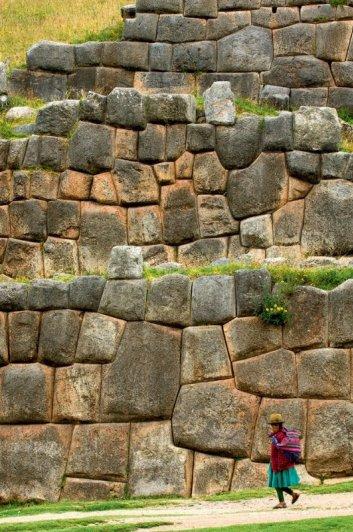 загадки древнего мира