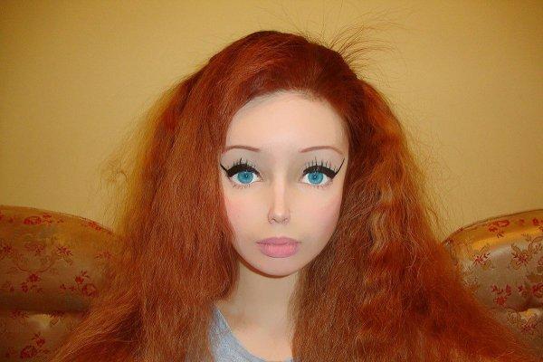 смотреть живая кукла