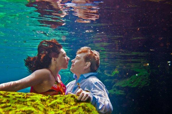 Под водой 5