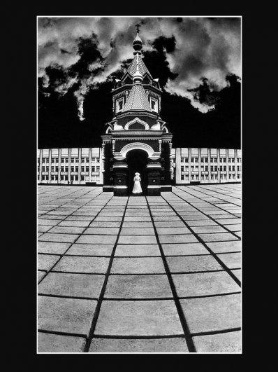 Главная площадь   /   Main Square