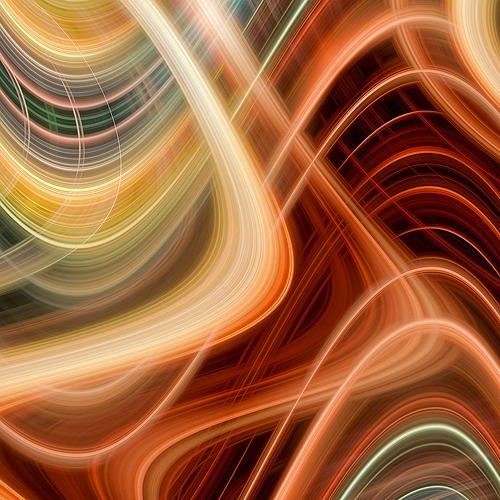 абстрактное искусство фото