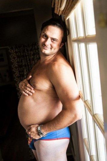 Фото беременных