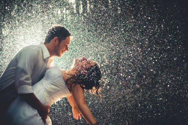 Свадебная фотография - © Gustavo Vanassi