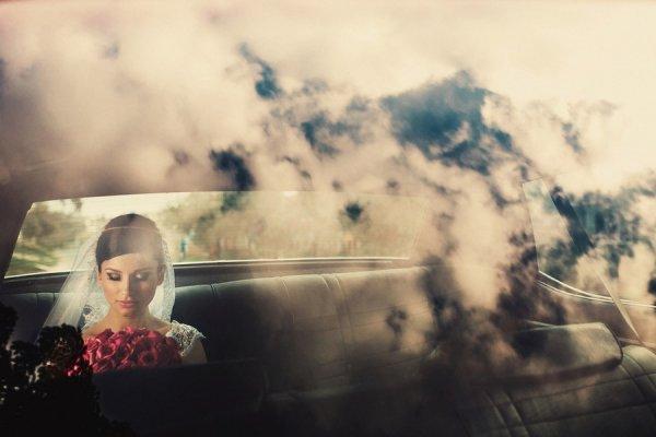 Свадебная фотография - © Michel Ambrosio