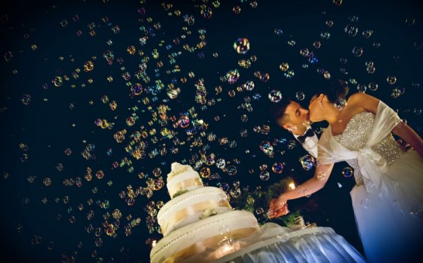 красивые свадебные фотографии - © Vincenzo Massaro