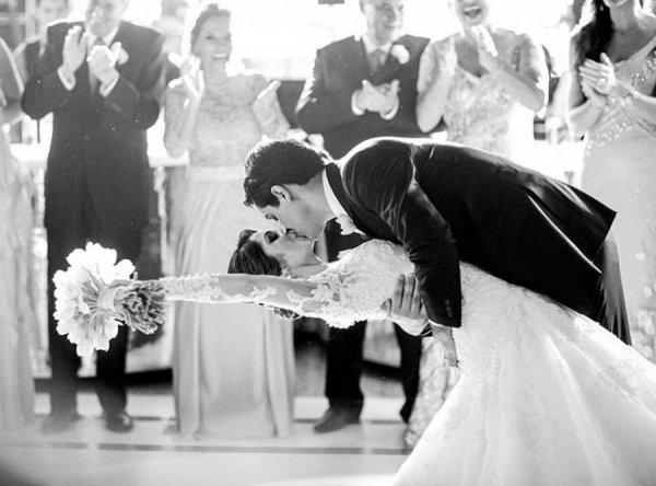 красивые свадебные фотографии - © Lucio Flaubert