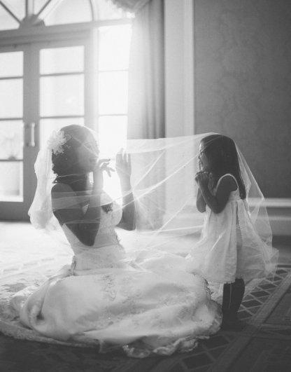 идеи свадебных фотографий - © Bobby Earle