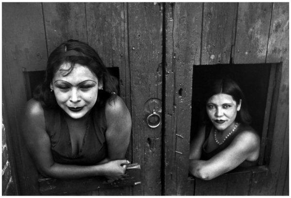 Хижины Мехико-сити, Мексика, 1934 г. Уличные фото