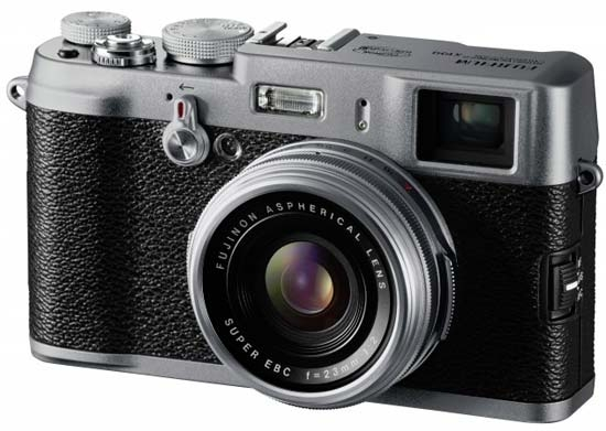Старая камера