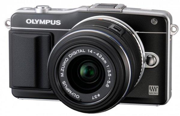 старая фото камера